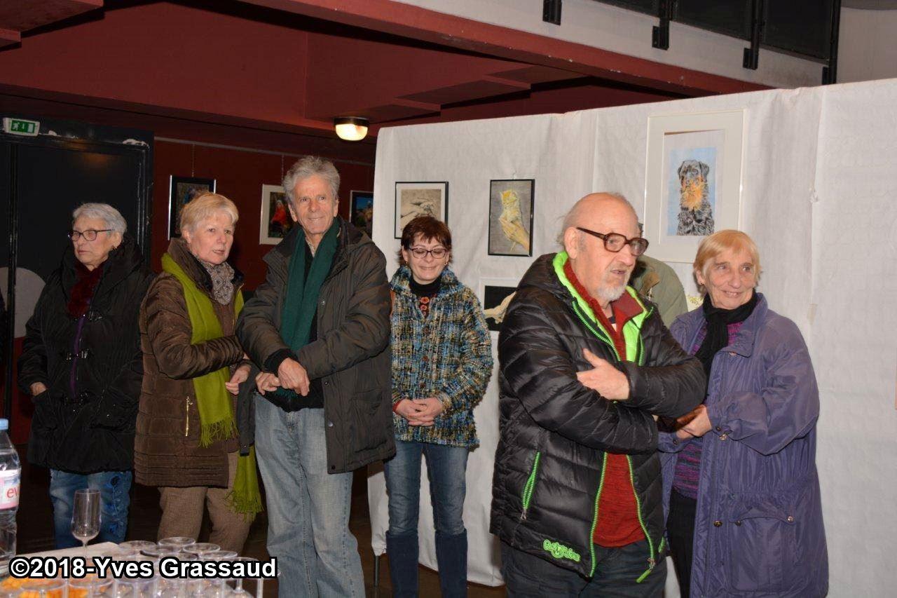 03 - 2018 - Portes Ouvertes Patrimoine Et Culture
