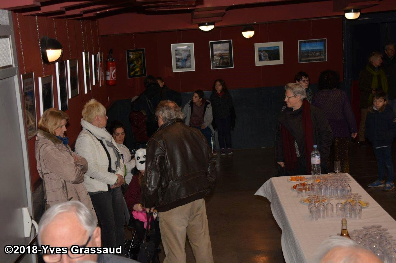 04 - 2018 - Portes Ouvertes Patrimoine Et Culture