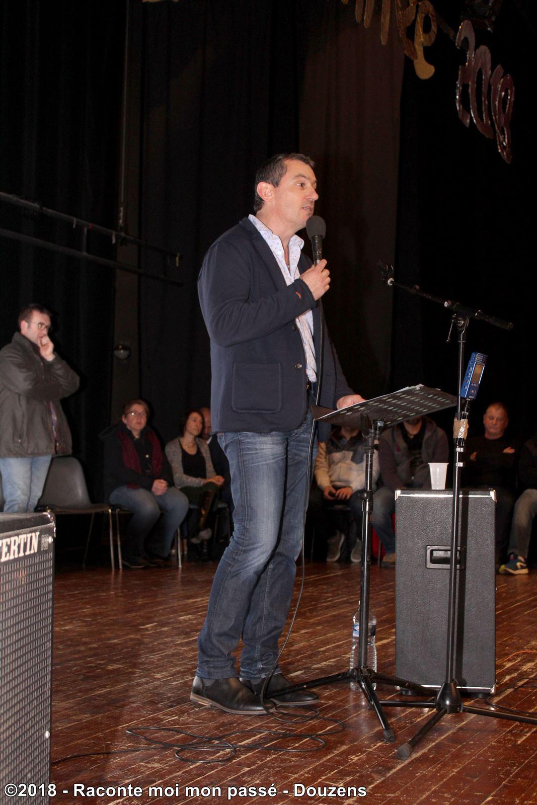 04 - 2018 - Voeux Du Maire