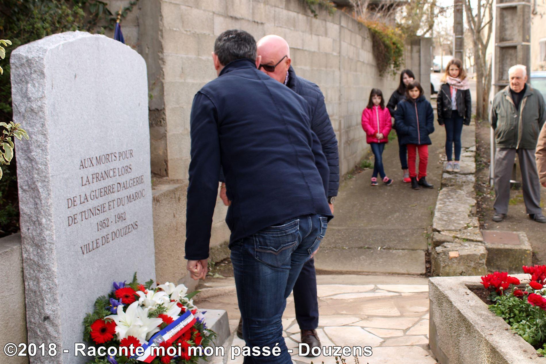 05 - 2018 - Commémoration 19 Mars 1965