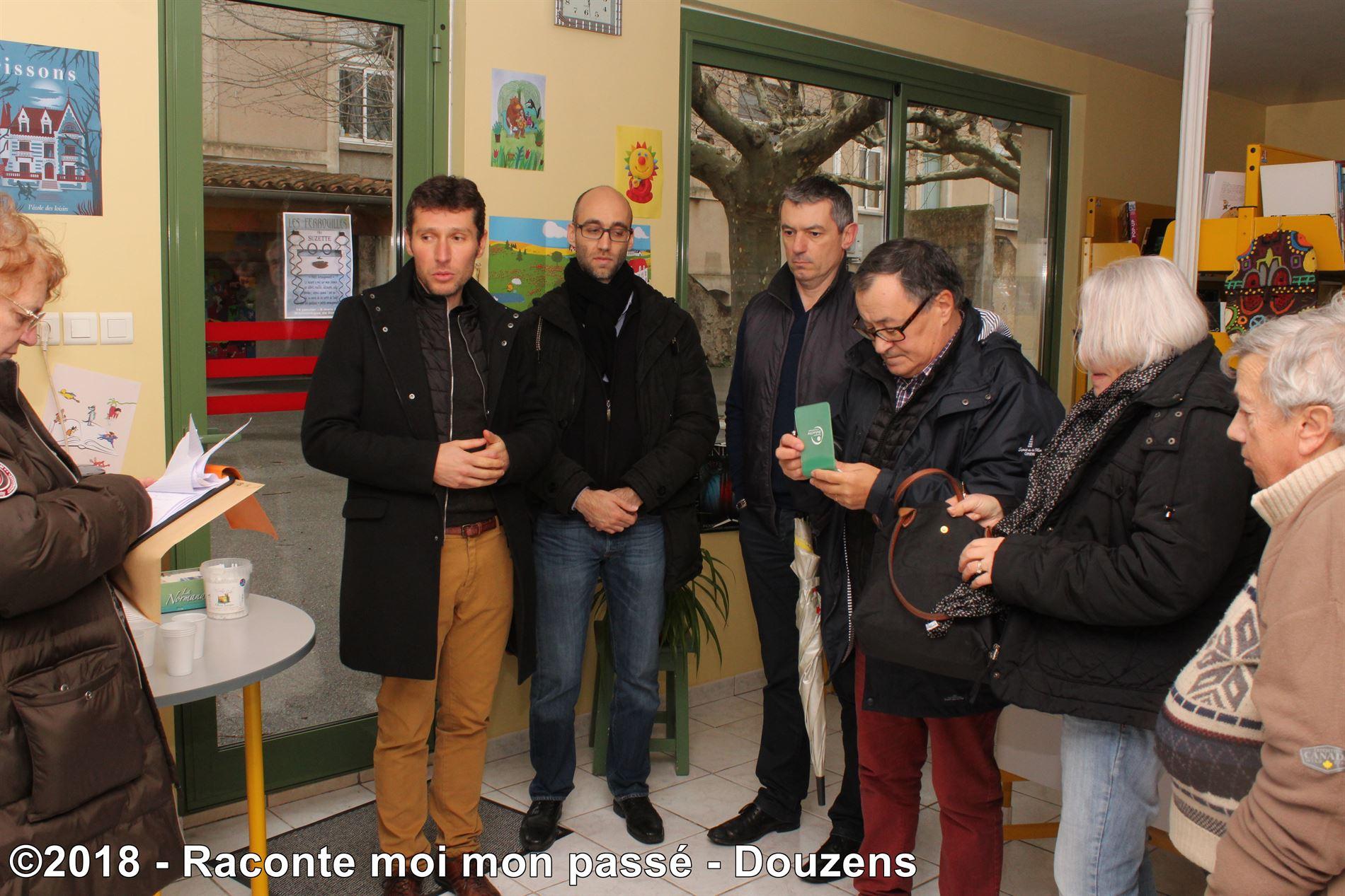 05 - 2018 - Inauguration Haut Débit