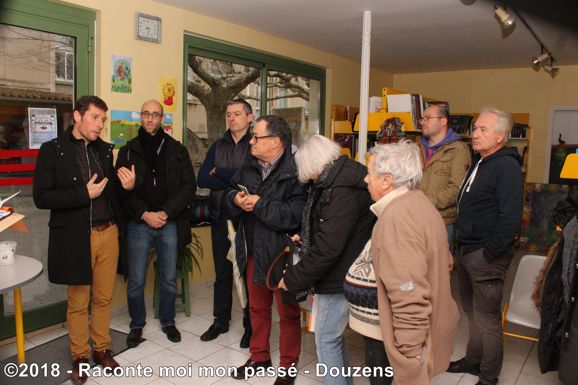 06 - 2018 - Inauguration Haut Débit