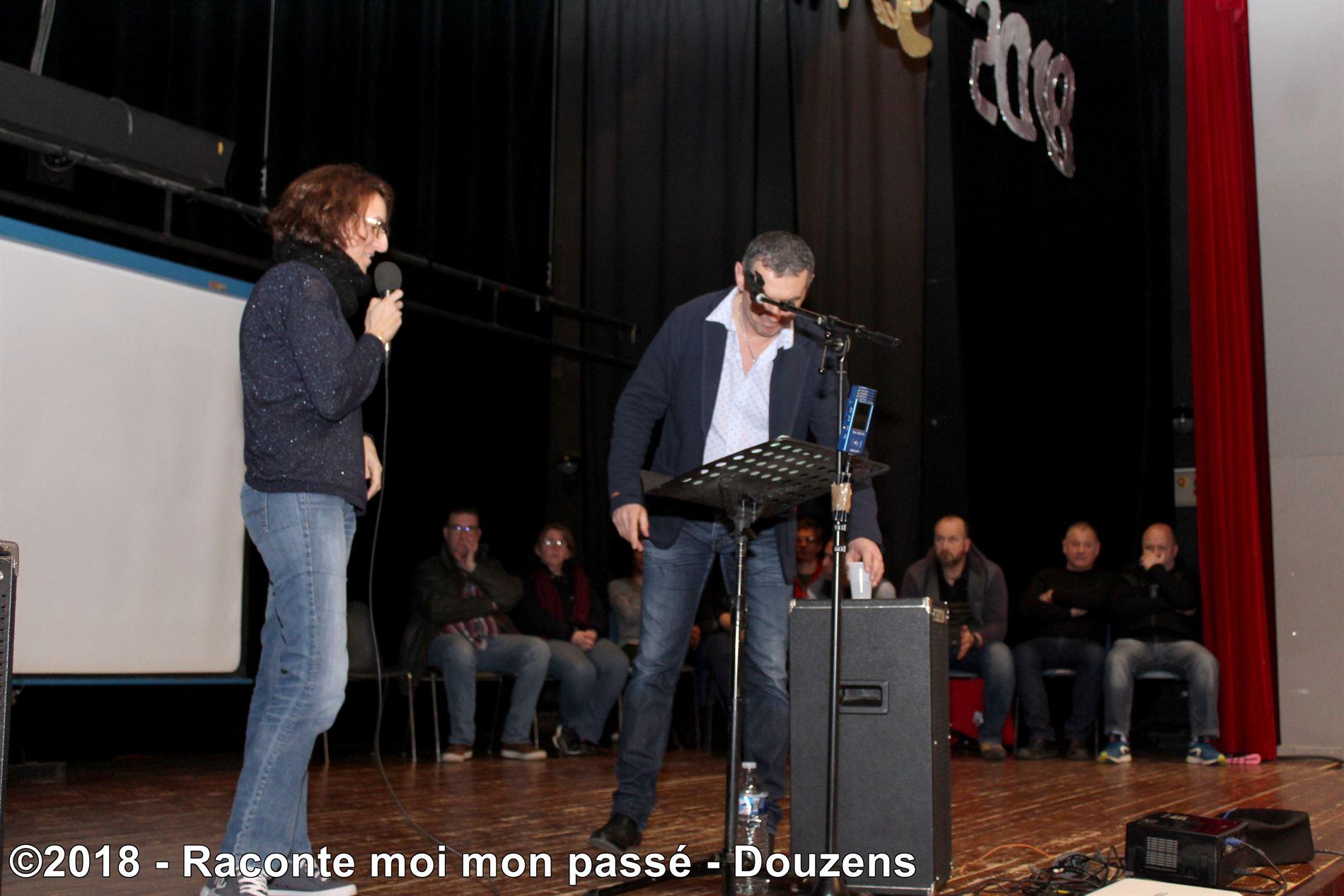 06 - 2018 - Voeux Du Maire