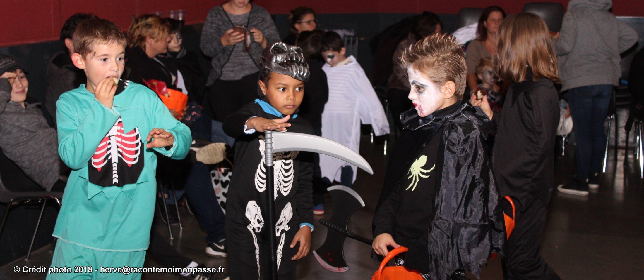 06 - Halloween 2018