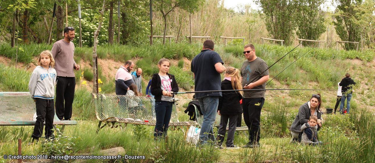 06 - Pêche Enfants Le 10 Mai 2018