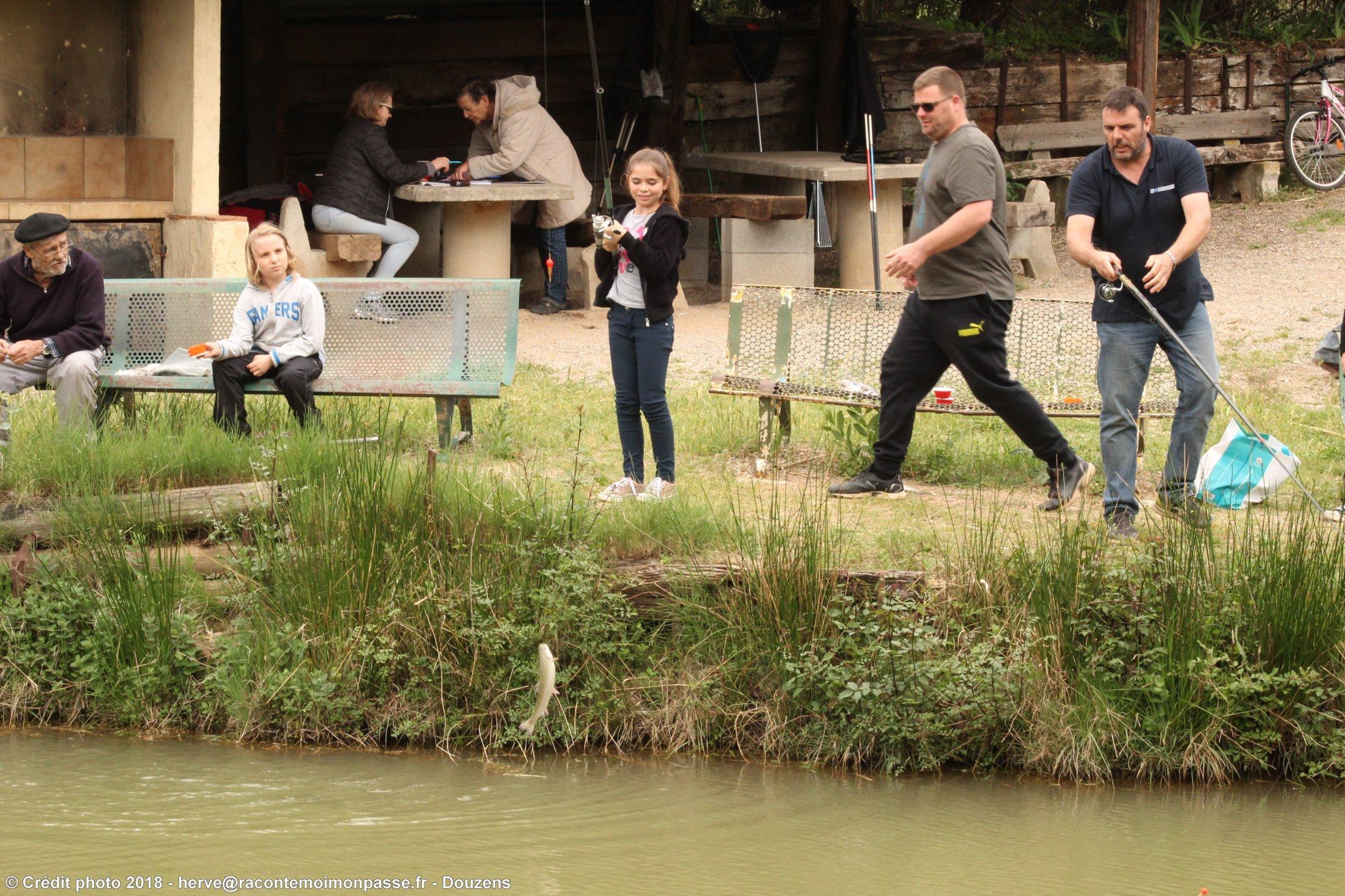 09 - Pêche Enfants Le 10 Mai 2018