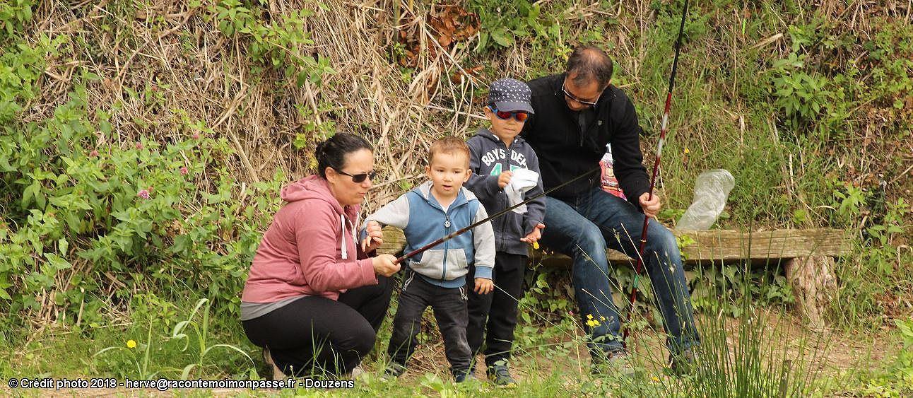15 - Pêche Enfants Le 10 Mai 2018
