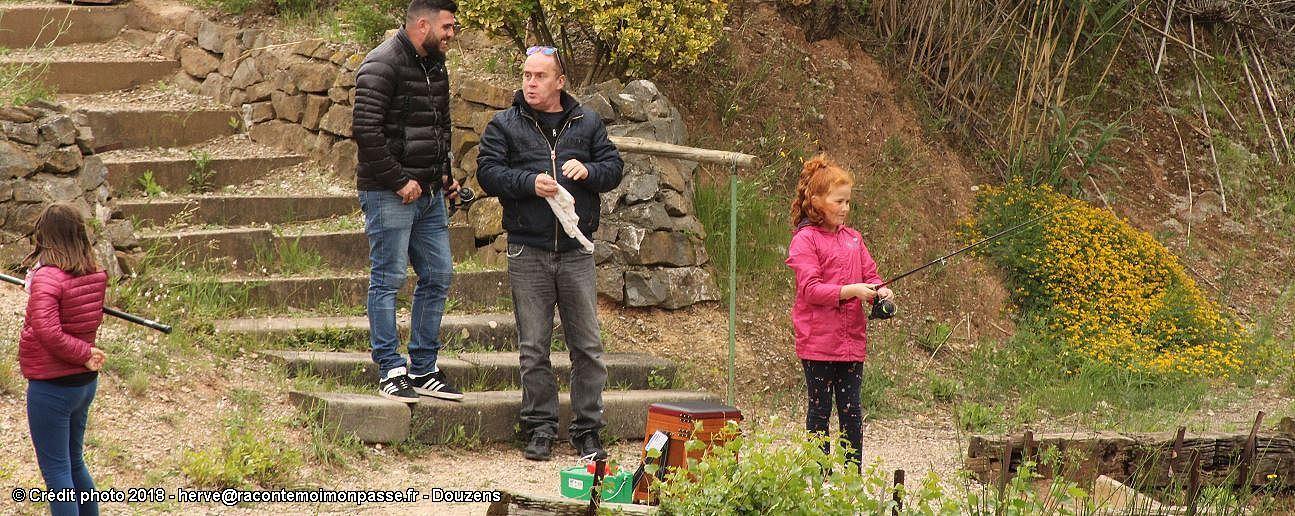22 - Pêche Enfants Le 10 Mai 2018