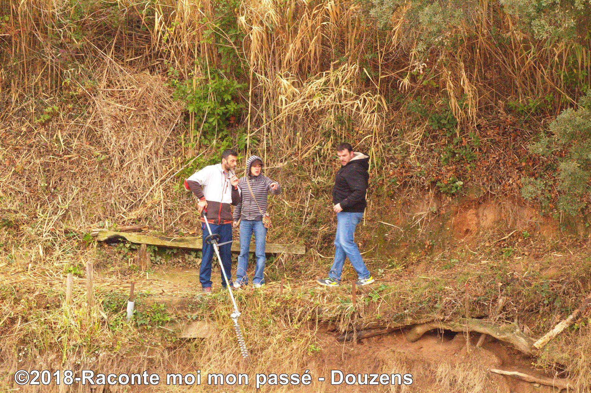 24 - 2018 - Nettoyage Du Lac