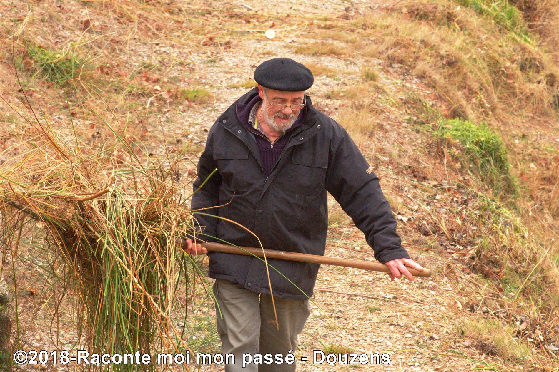 28 - 2018 - Nettoyage Du Lac