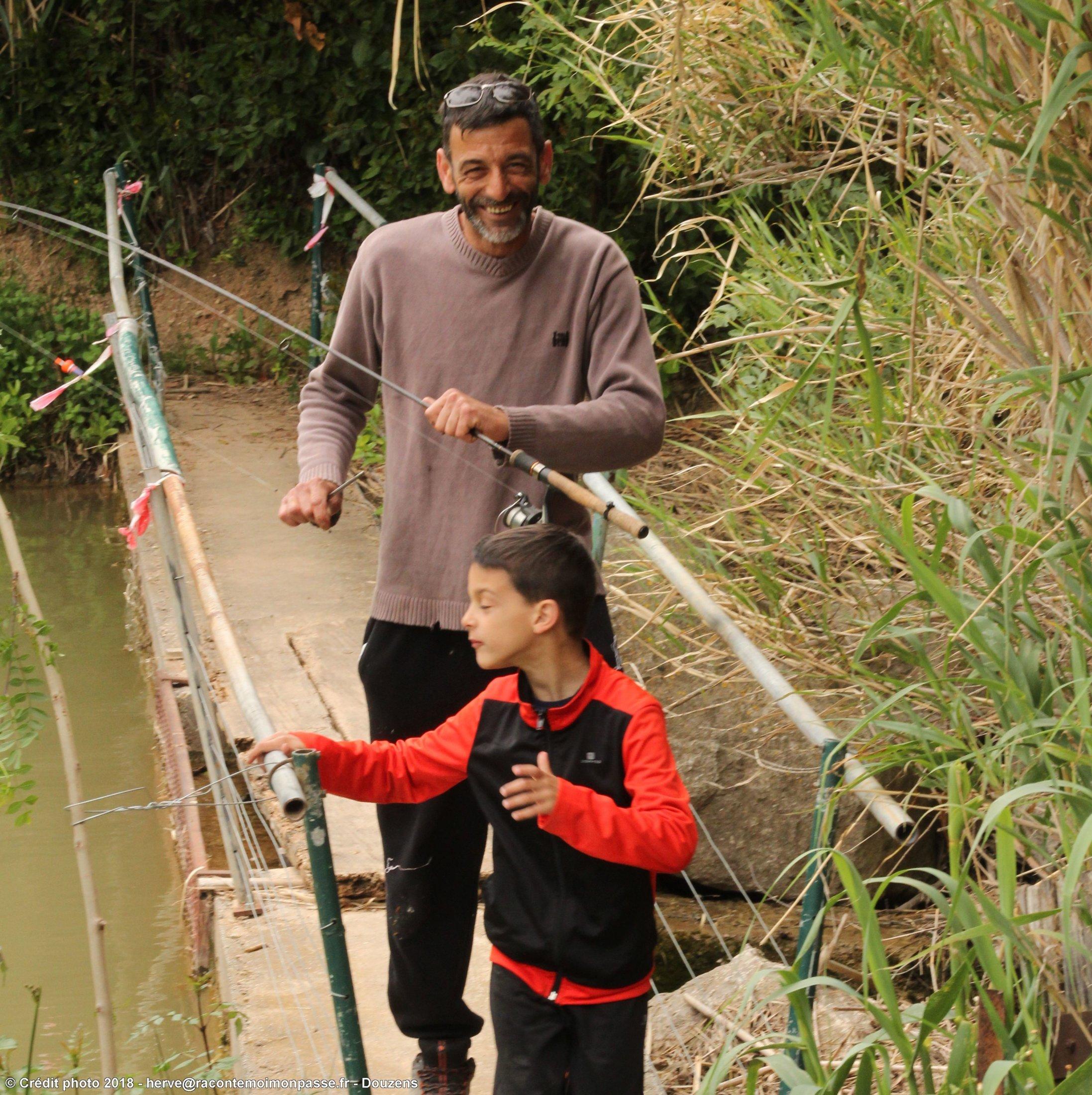 31 - Pêche Enfants Le 10 Mai 2018