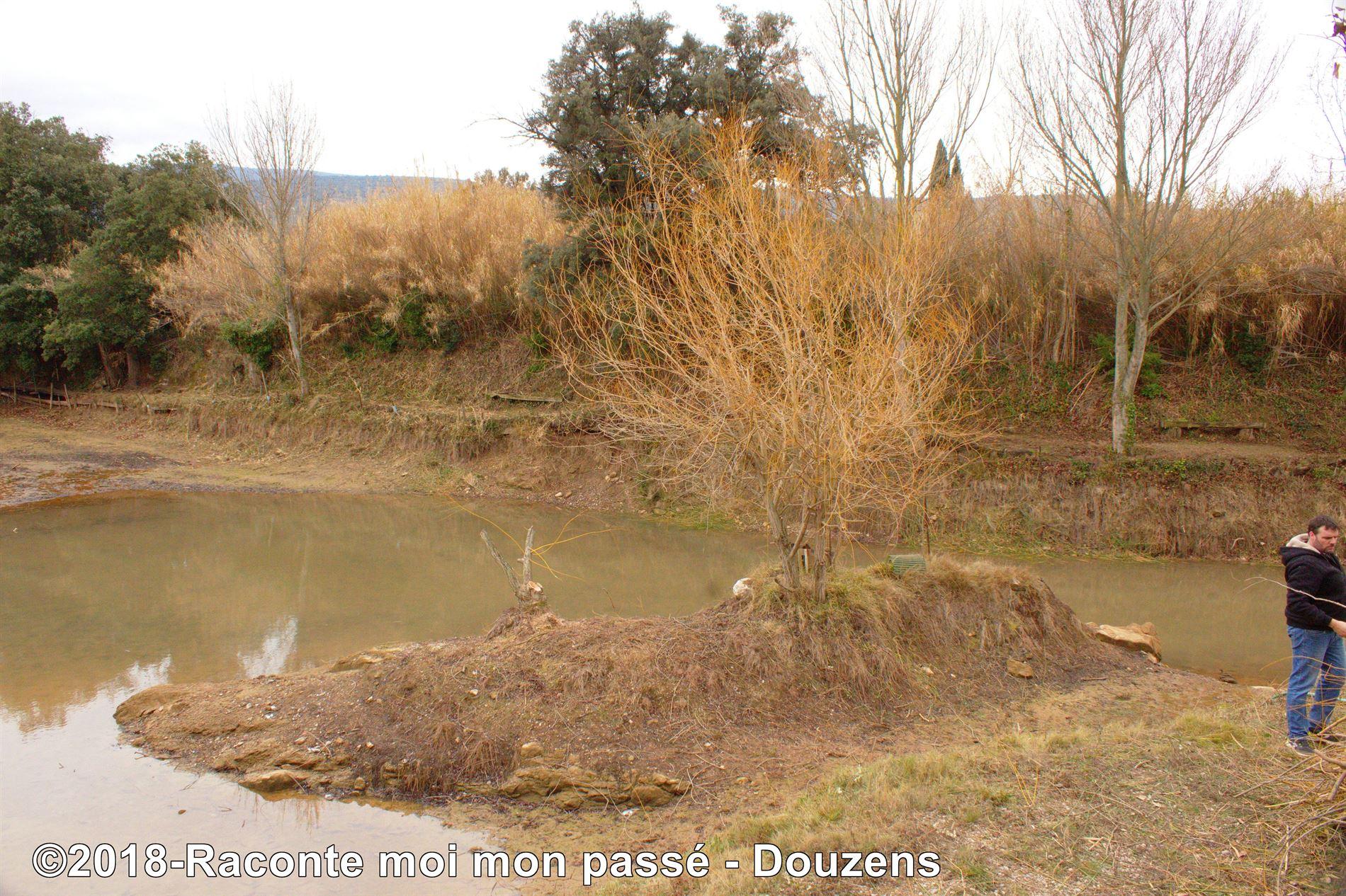 35 - 2018 - Nettoyage Du Lac