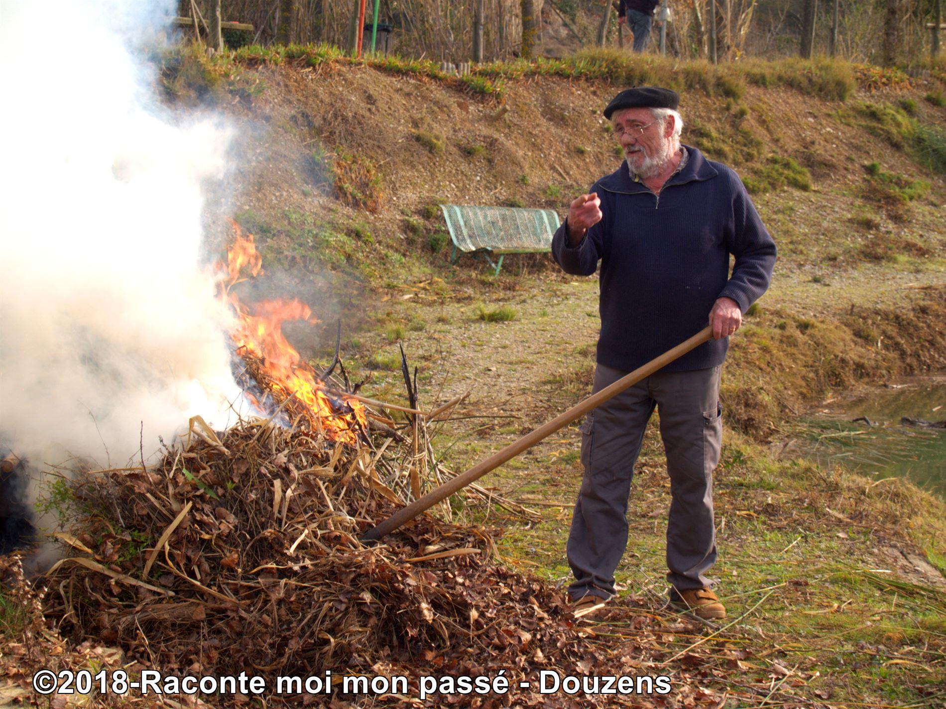 43 - 2018 - Nettoyage Du Lac