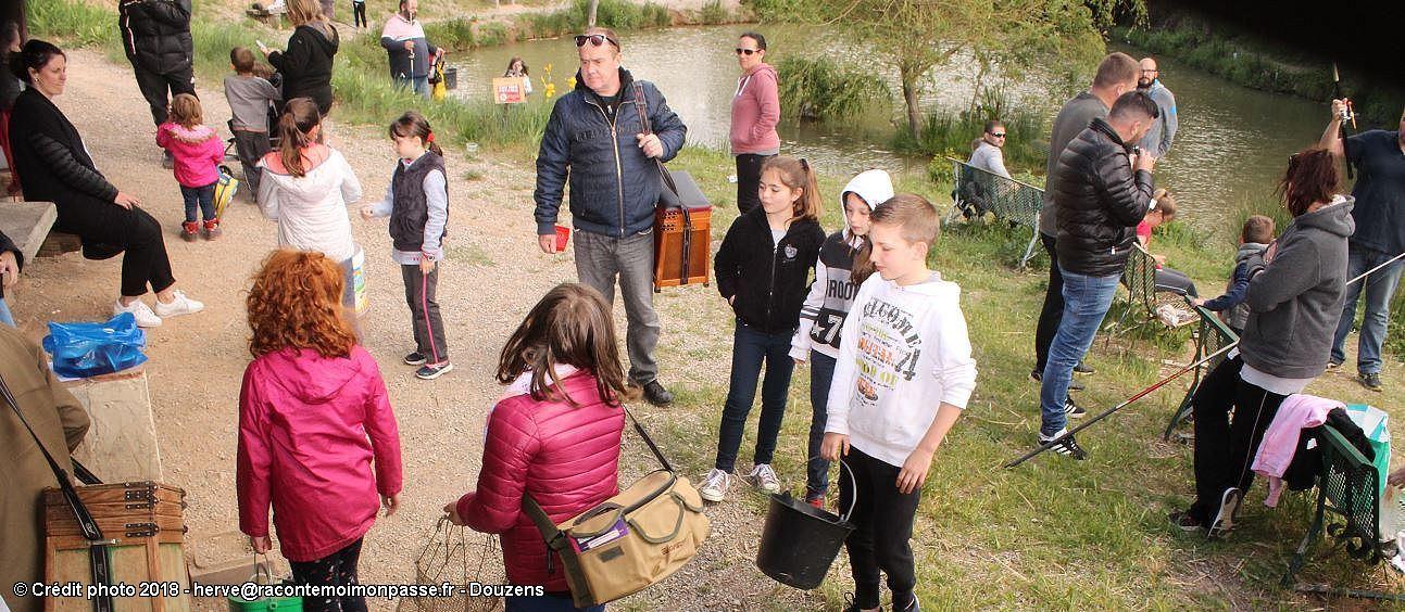 49 - Pêche Enfants Le 10 Mai 2018