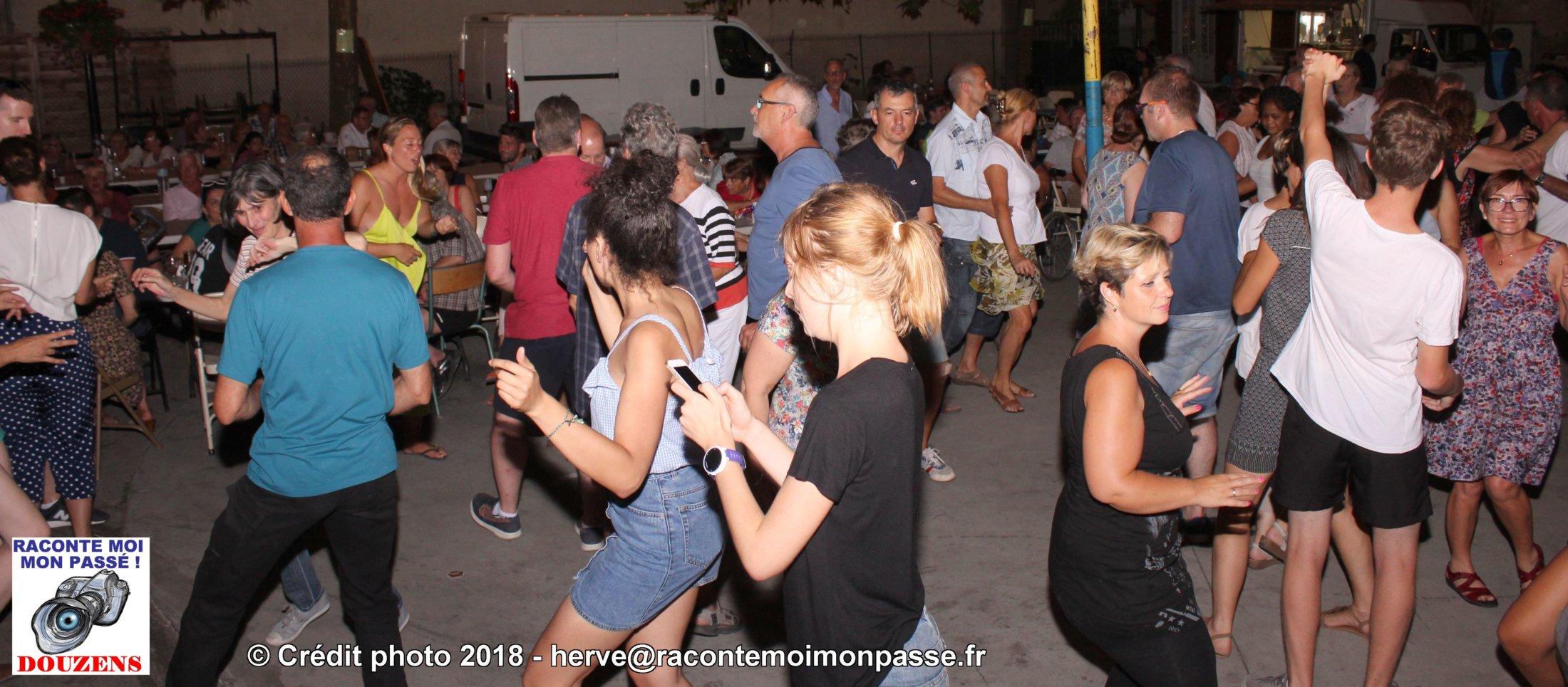 50 - Marchés Nocturnes 2018
