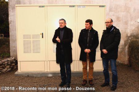 01 - 2018 - Inauguration Haut Débit