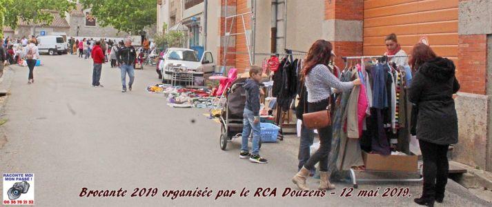 01 - Brocante Du RCA 2019