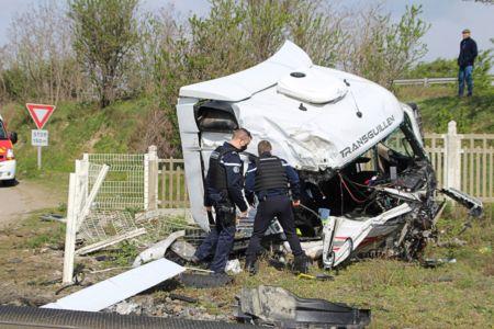 02 - Accident Du 22 Mars 2021