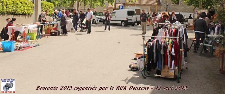 03 - Brocante Du RCA 2019