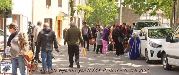 04 - Brocante Du RCA 2019