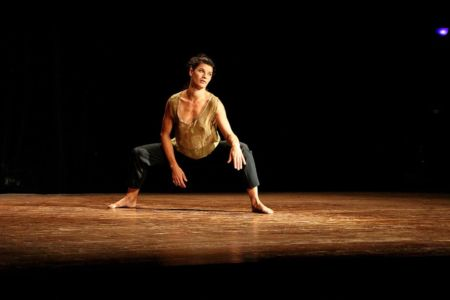 04 - Spectacle De Danse 28 08 2020