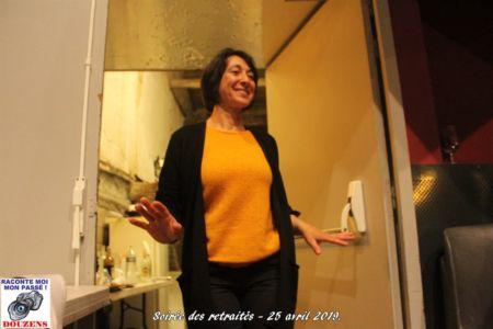 053 - Soirée Des Retraités 2019