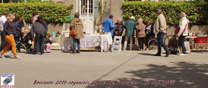 05 - Brocante Du RCA 2019