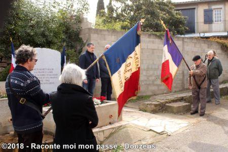 06 - 2018 - Commémoration 19 Mars 1965