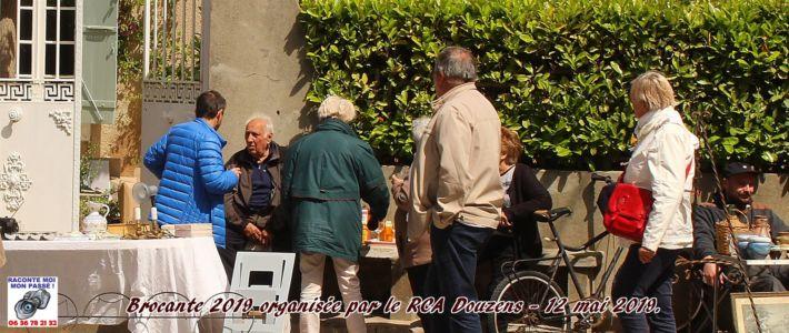 06 - Brocante Du RCA 2019