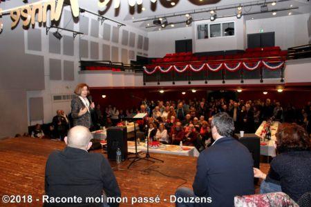 07 - 2018 - Voeux Du Maire