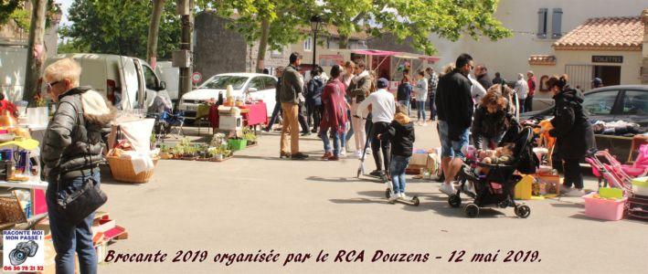 07 - Brocante Du RCA 2019