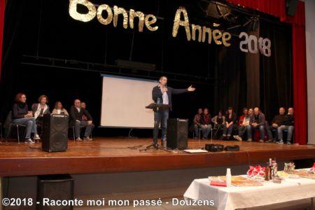 08 - 2018 - Voeux Du Maire