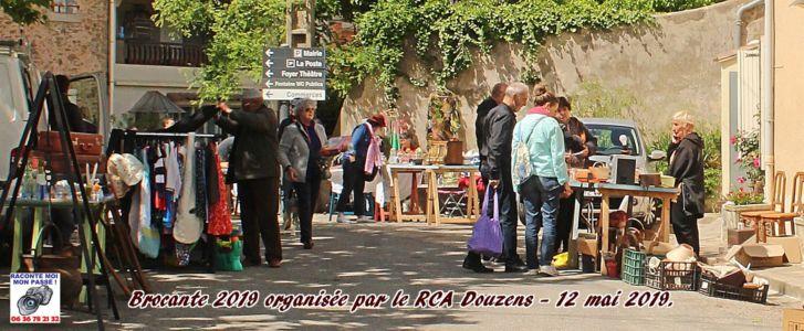 08 - Brocante Du RCA 2019