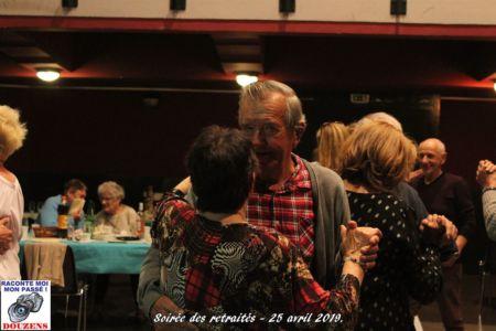 097 - Soirée Des Retraités 2019