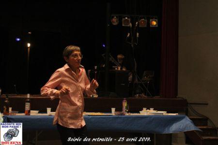 105 - Soirée Des Retraités 2019