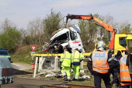 11 - Accident Du 22 Mars 2021