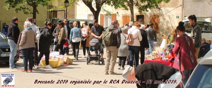 11 - Brocante Du RCA 2019