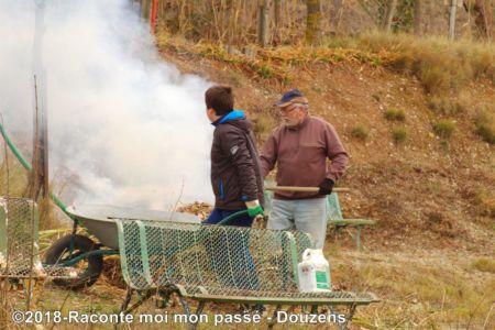 12 - 2018 - Nettoyage Du Lac