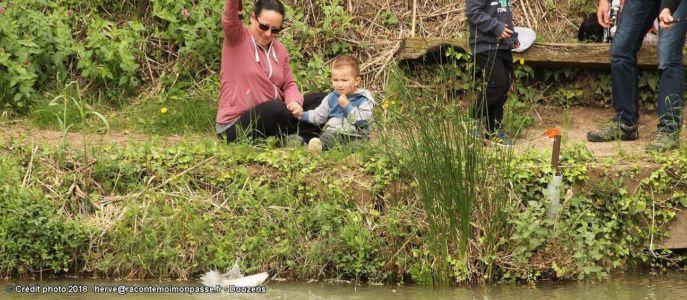 18 - Pêche Enfants Le 10 Mai 2018