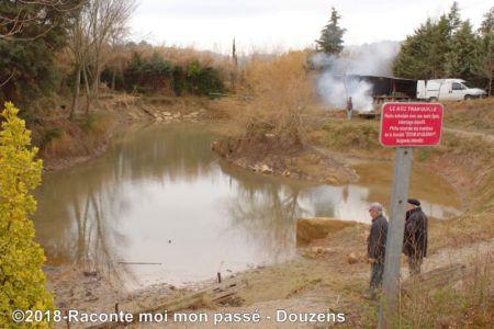19 - 2018 - Nettoyage Du Lac
