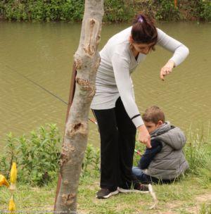 20 - Pêche Enfants Le 10 Mai 2018