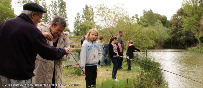 24 - Pêche Enfants Le 10 Mai 2018