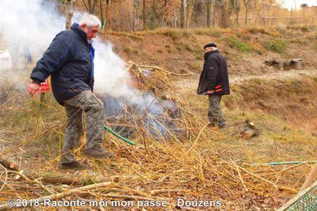 32 - 2018 - Nettoyage Du Lac