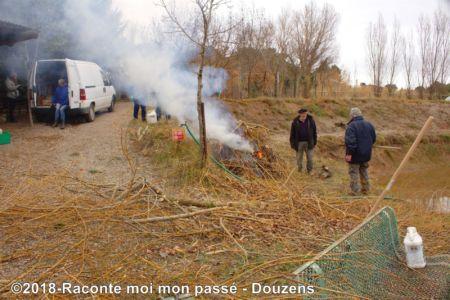 33 - 2018 - Nettoyage Du Lac
