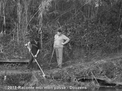 45 - 2018 - Nettoyage Du Lac