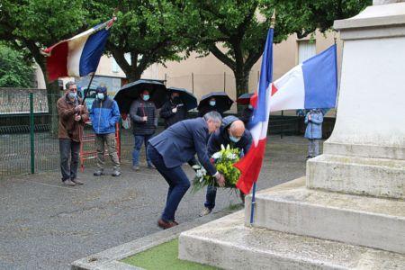 5 - Commémoration 1er Mai