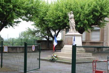 7 - Commémoration 1er Mai