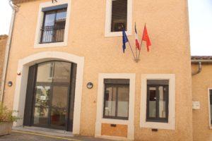 Mairie de Douzens